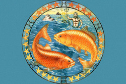 Кажетта Ахметжанова: что нужно знать о мужчинах-Рыбах