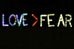 Ольга Романив: как преодолеть страх любить