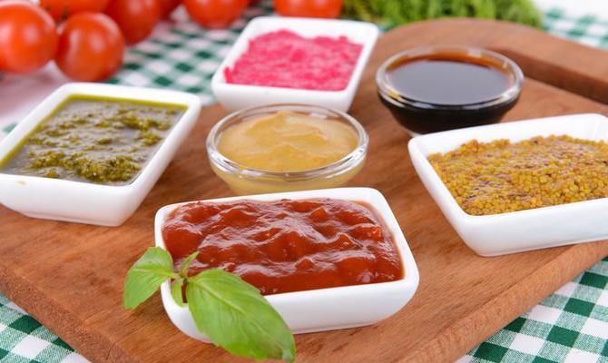 Домашние соусы: вкусные рецепты