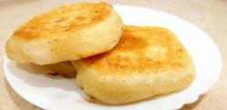 Вкуснота с сыром Сулугуни