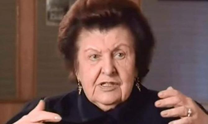 Наталья Бехтерева - академик, которая видела пророческие сны