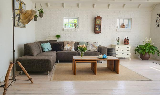 Девять трюков для уюта в доме