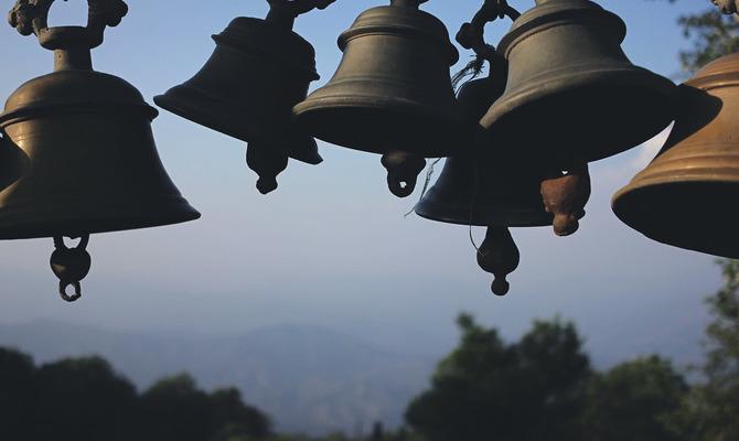 Исцеление от болезней при помощи колокольного звона