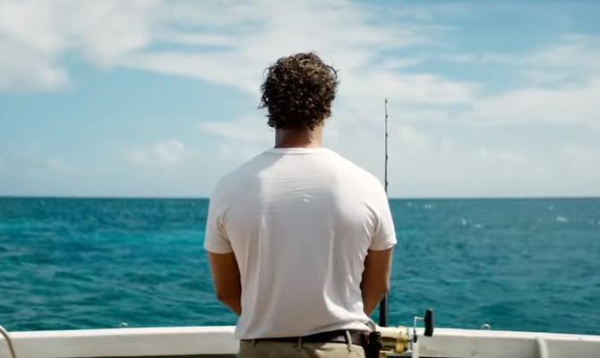 Подборка фильмов с красивейшими морскими пейзажами в кадре