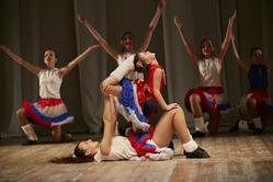 Более четверти века Центр культуры «Хорошевский» открывает двери детям в мир спорта и творчества