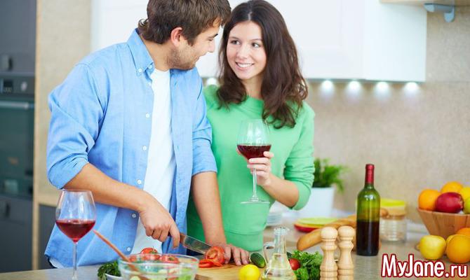 Самые полезные продукты для осеннего ужина