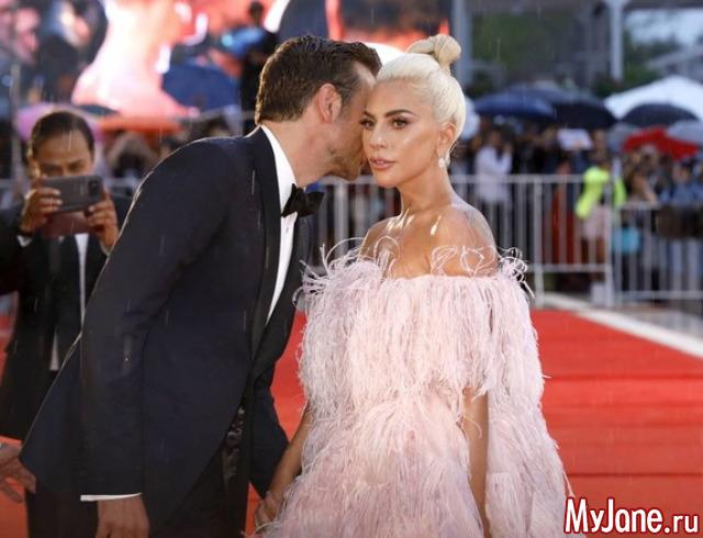 Леди Гага рассказала об отношениях с Брэдли Купером