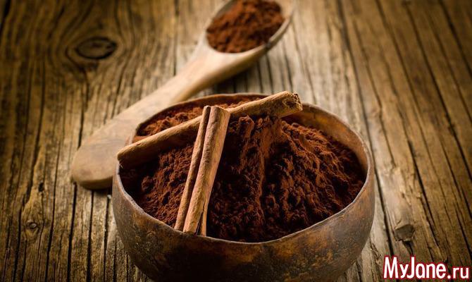 Польза какао и как его приготовить в домашних условиях