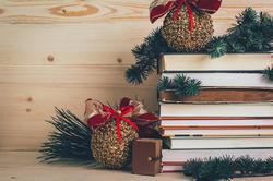 Что почитать для Рождественского настроения