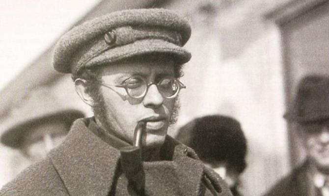 Анекдоты и смешные истории от «советского Ходжи Насреддина» Карла Радека