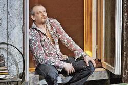 Сын Дмитрия Марьянова судится с реабилитационным центром