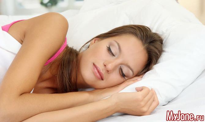 Способы быстро уснуть