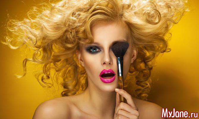 Десять «нет»: ошибки в макияже, которые старят