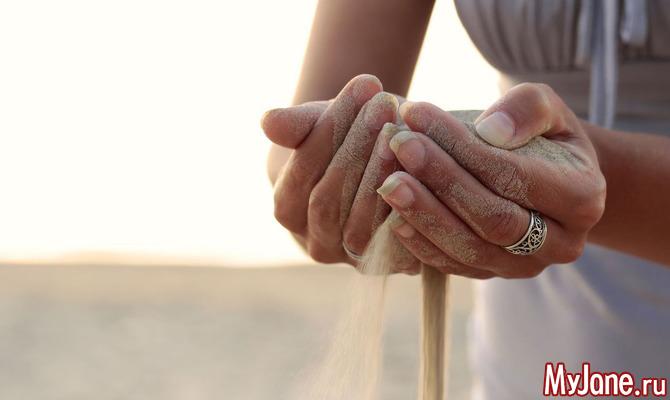 Больно мне, больно: как лечить трещины на пальцах рук