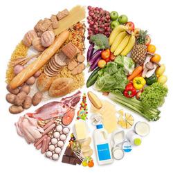 Здоровое питание: что должно быть в вашем холодильнике
