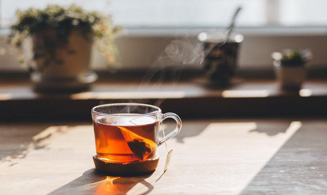 Чай Эрл Грей: В центре внимания бергамот
