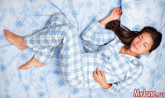 К гадалке не ходи: о чем говорят позы во сне?