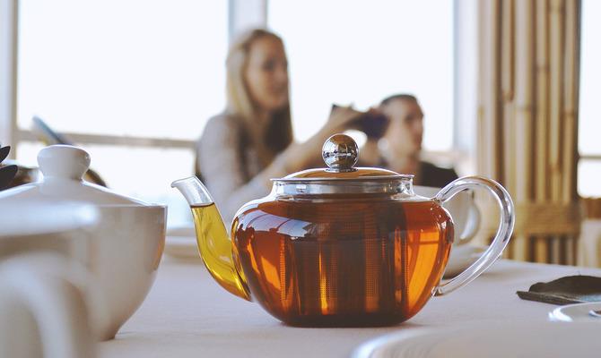 Время пить чай: как выбрать хороший продукт