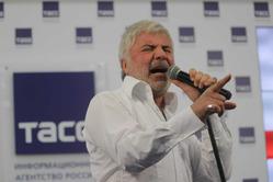 Новый альбом Сосо Павлиашвили выйдет на виниле