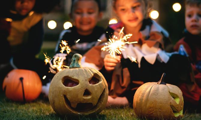 Что приготовить на Хэллоуин и как украсить блюда?