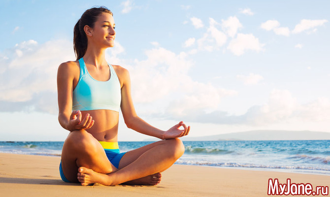 Как может помочь йога при панкреатите