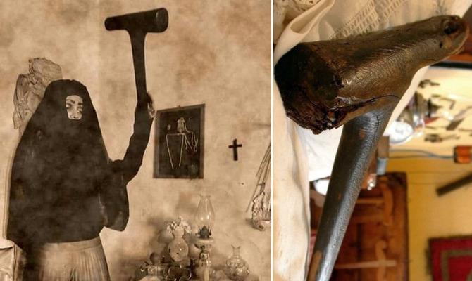 Аккабадоры или «Средневековая эвтаназия»: что известно о женщинах-палачах с острова Сардиния