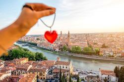 Город любви.. это какой город?