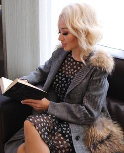 Наталья Копнева назвала топ 5 книг по отношениям