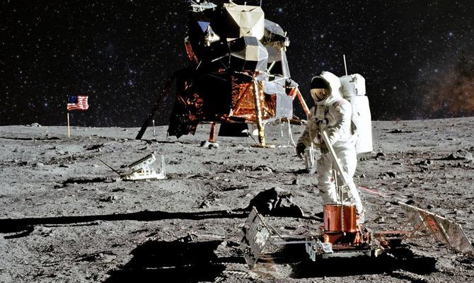 Специально ко Дню космонавтики: киноподборка новых фильмов про космос