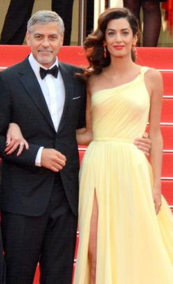 Джордж и Амаль Клуни купили кукольный домик за 100 000$
