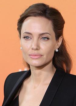 Анджелина Джоли обратила внимание на общественные риски карантина