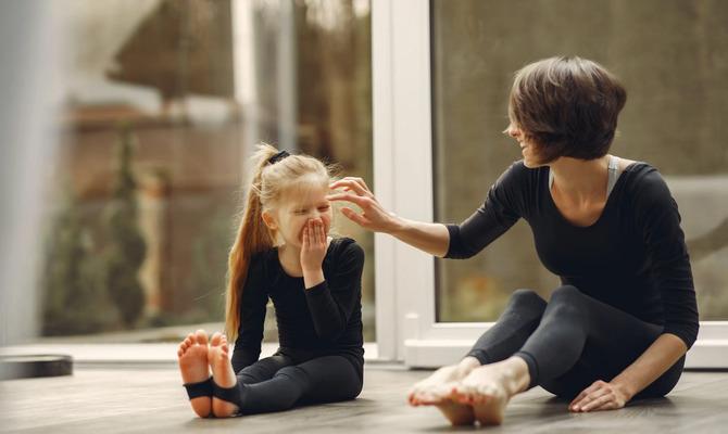 Чакки Чаланасана или Как согреться с помощью йоги