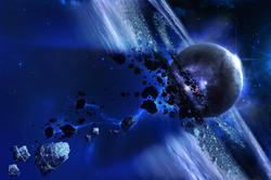 Кажетта Ахметжанова: все календари основаны на космосе