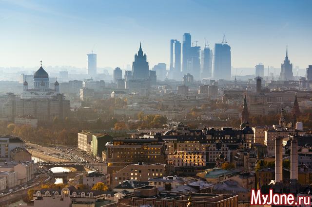 Цивилизация города