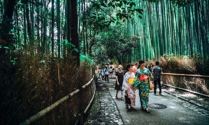Япония: вместо гороскопов – группа крови