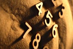 Александра Харрис рассказала об истории возникновения нумерологии