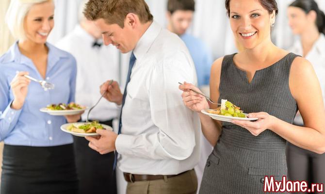 Как и где можно поесть бесплатно?