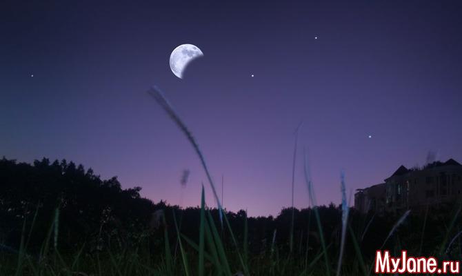 Астрологический прогноз на неделю с 07.12 по 13.12