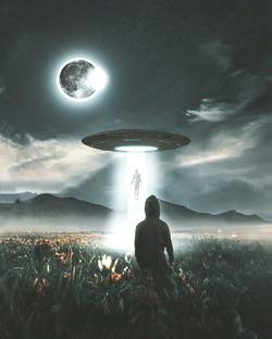 Космический генерал из Израиля заявил, что инопланетяне действительно существуют