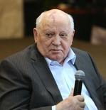 Михаил Горбачев рассказал о том, где он желает быть похоронен