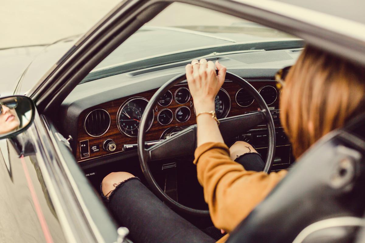 Версия 2020: топ самых лучших автомобилей для девушек