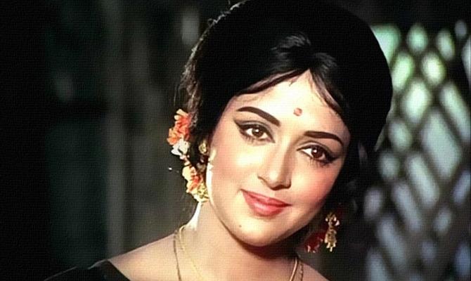 Невероятная жизнь индийской актрисы, сыгравшей Зиту и Гиту