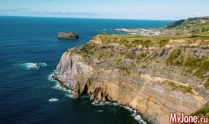 Едем на Азорские острова: что нужно знать?