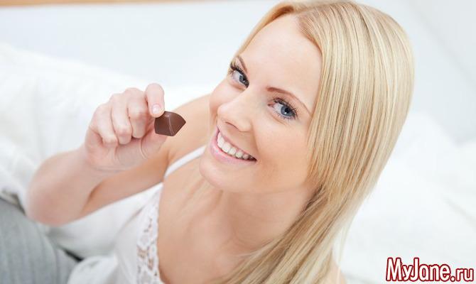 Счастье есть: как приготовить шоколадные конфеты дома