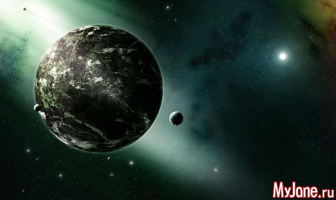 Астрологический прогноз на неделю с 10.02 по 16.02
