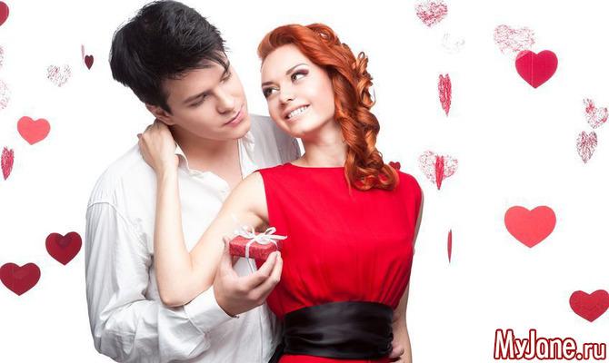 Как принято праздновать День святого Валентина в мире