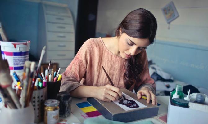Без паники: зачем и кому нужна раскраска-антистресс?