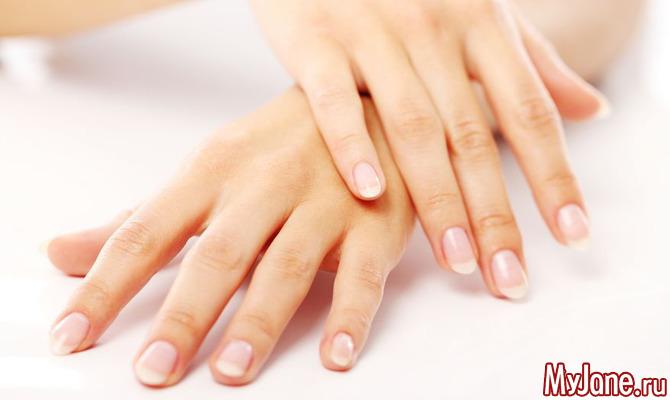 Как ухаживать за кожей рук в сезон холодов