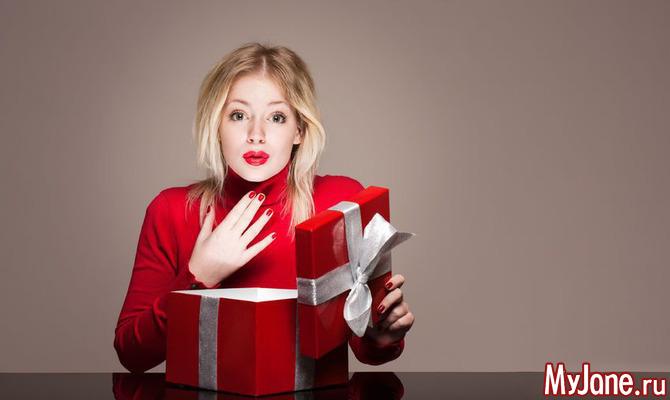 Почему гаджет не лучший подарок?