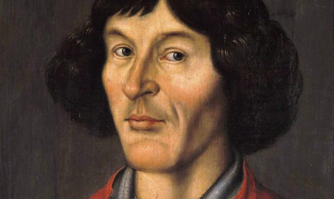 Великий астроном Николай Коперник. Годы учёбы
